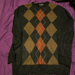 Sweaters - perfect vintage dad sweater.